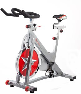 Pro Indoor Cycling Bike - SF-B901