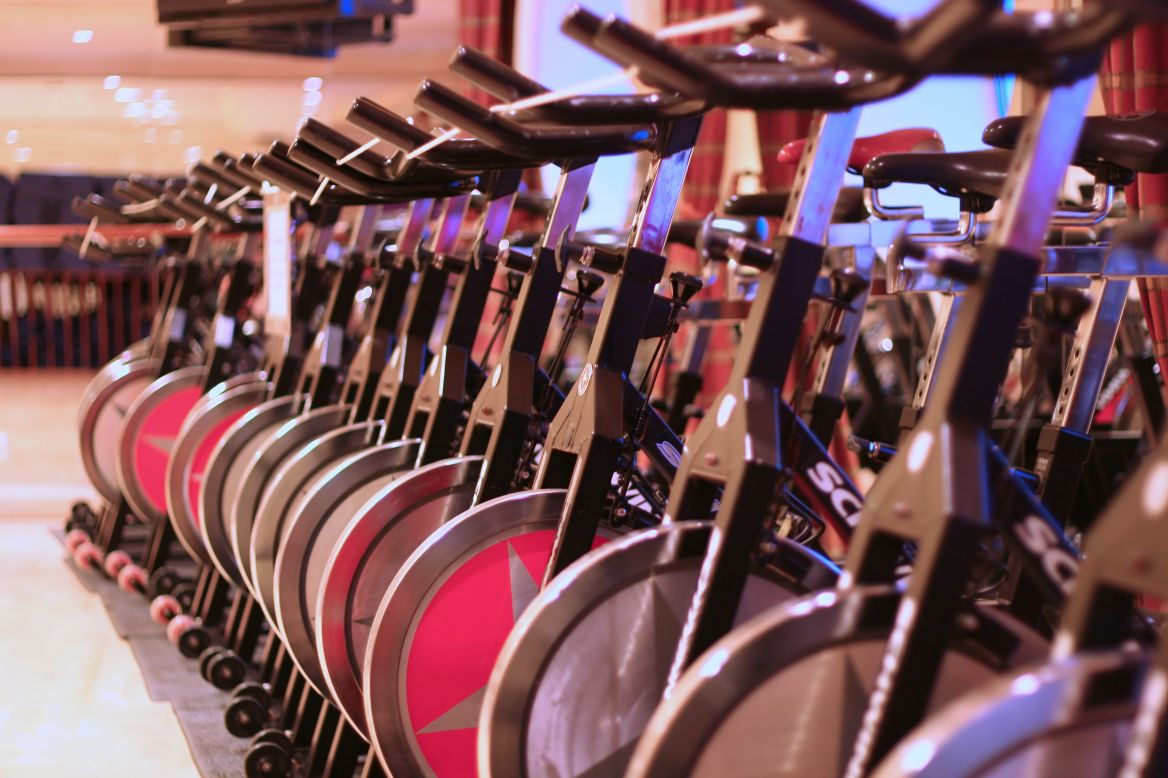 Best Spinning Bikes Find A Top Spinning Bike