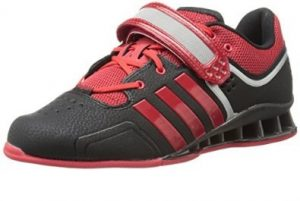 Adidas Adipower Performance Weightlifting Trainer Shoe