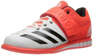 Adidas Men's Powerlift.3 Performance Cross-trainer Shoe