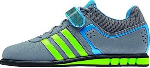Adidas Powerlift 2.0 AW15 Weightlifting Shoes