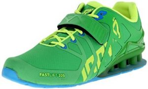 Inov-8 Fastlift 335 Cross-Training Shoe for Women