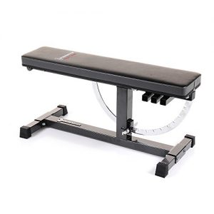Ironmaster Super Adjustable Weightlifting Bench