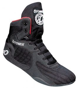 Otomix Stingray MMA Grappling Weightlifting Shoe