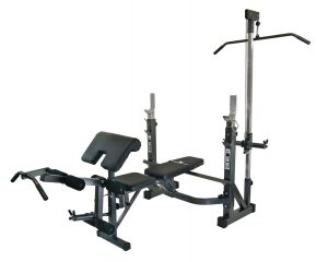 Phoenix Power Pro Olympic 99226 Bench