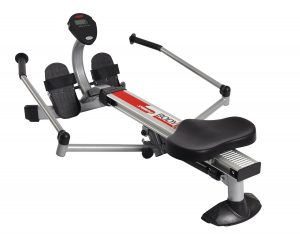 Stamina Body Rowing Machine Trac Glider 1050