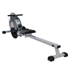 Sunny Health and Fitness Magnetic Rowing SF-RW5515 Machine