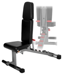 Xmark Adjustable XM-7630 Bench