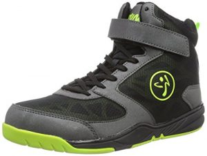 Zumba Energy Rush Dance Shoe for Women