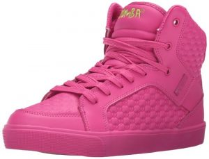 Zumba Street Boss Dance Shoe for Women